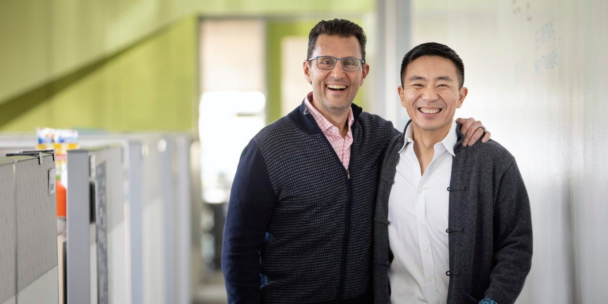 Intuit scooped up Credit Karma for $7 billion to diversify its product suite: https://emrktr.co/38ZO5KY