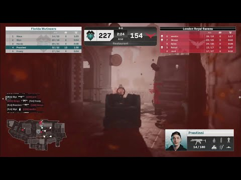 What we learned from the Call of Duty League Atlanta homestand - eSports For Us    #esports #gaming #gamers