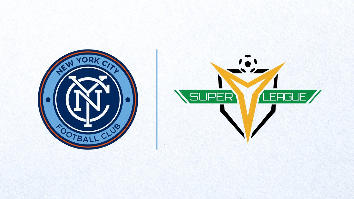 #NYCFC Youth Programs Joins @superyleague DETAILS ➡️ bit.ly/2PpYest