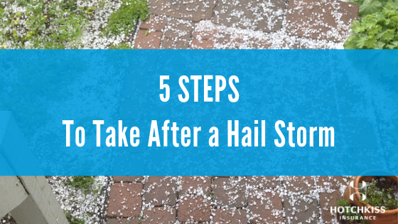 #ICYMI Some tips for what to do if you've experienced a #hail storm.  http://hiallc.com/uh-hail-no/