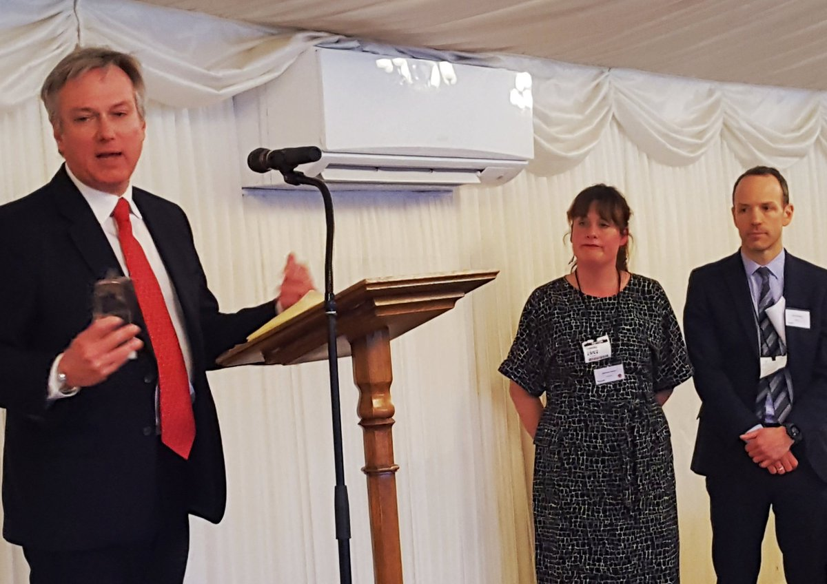 Delighted to be at the House of Lords today for the launch of the #EndTheDelays campaign report highlighting the delays to diagnosis for #BloodCancer with @HenrySmithUK, my MP @MaryRobinson01 and @bloodwise  CEO @gemmapeters https://twitter.com/gemmapeters/status/1232290916699967488…pic.twitter.com/bnUxU3tWCq
