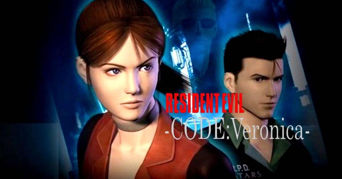 Directo de Resident Evil Code Veronica X en Twitch, Ayudemos a Claire a Encontrar a su Hermano    #Twitch  #Directo   #Playstation4  #Streamer #ResidentEvil  #Gamers #twitchstreamer  #ResidentevilCodeVeronicaX #PSNow #SurvivalHorror #twitchEspaña
