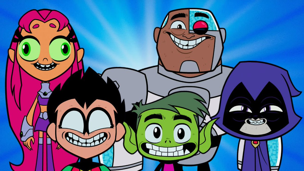 Teen Titans Go! To The Movies Review. #games #gamers #gameplay
