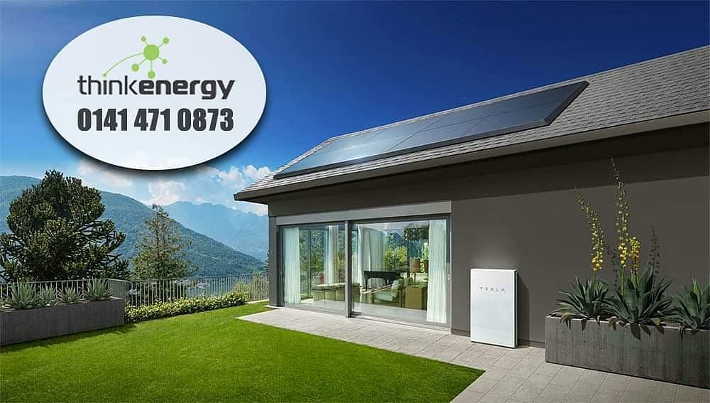 Battery Back Up - if you have solar panels you can to decrease your dependence on the grid by adding a battery to the system to collect excess solar energy https://thinkenergy.org.uk/battery-back-up/… #renewableenergy #solarenergy #batterybackup #solarenergysystem #warmhome #energyefficientpic.twitter.com/omER1b9uhF