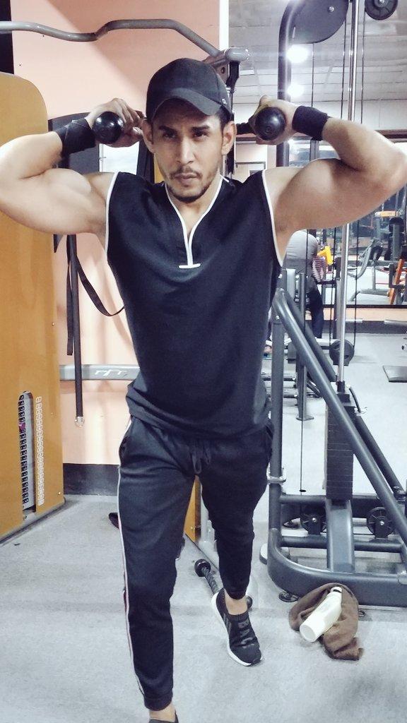 #fitnessmotivation  #gymfreak  #fitnessmodel  #workouts  #motivation  #selfcare  #fitnesslifestyle  #fitnessfebruary4meso  #fitnesslife