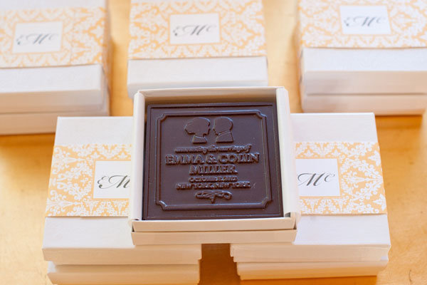 Mmmm RT @bridalguidemag: 25+ Edible Favors Your Guests Won't Leave Behind   #weddingfavors #weddingtreats #onolicious #nomnom