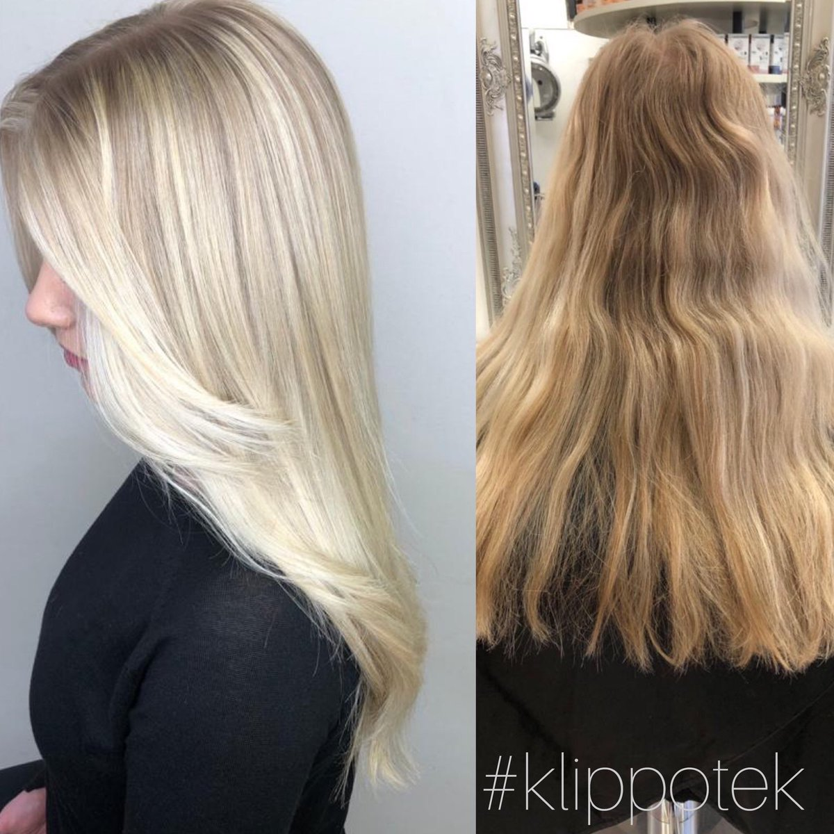 #klippotek #frisör #style #fashion #balayage #hairstyle #hairdresser #hair #ombrehair #ombre #instafollow #blending #beauty #frisörstockholm #farsta #stockholm #trångsund #trångsundsklippotek #wellahair #mywellastore #wellaeducation #modernsalon #behindthechair #wellalife