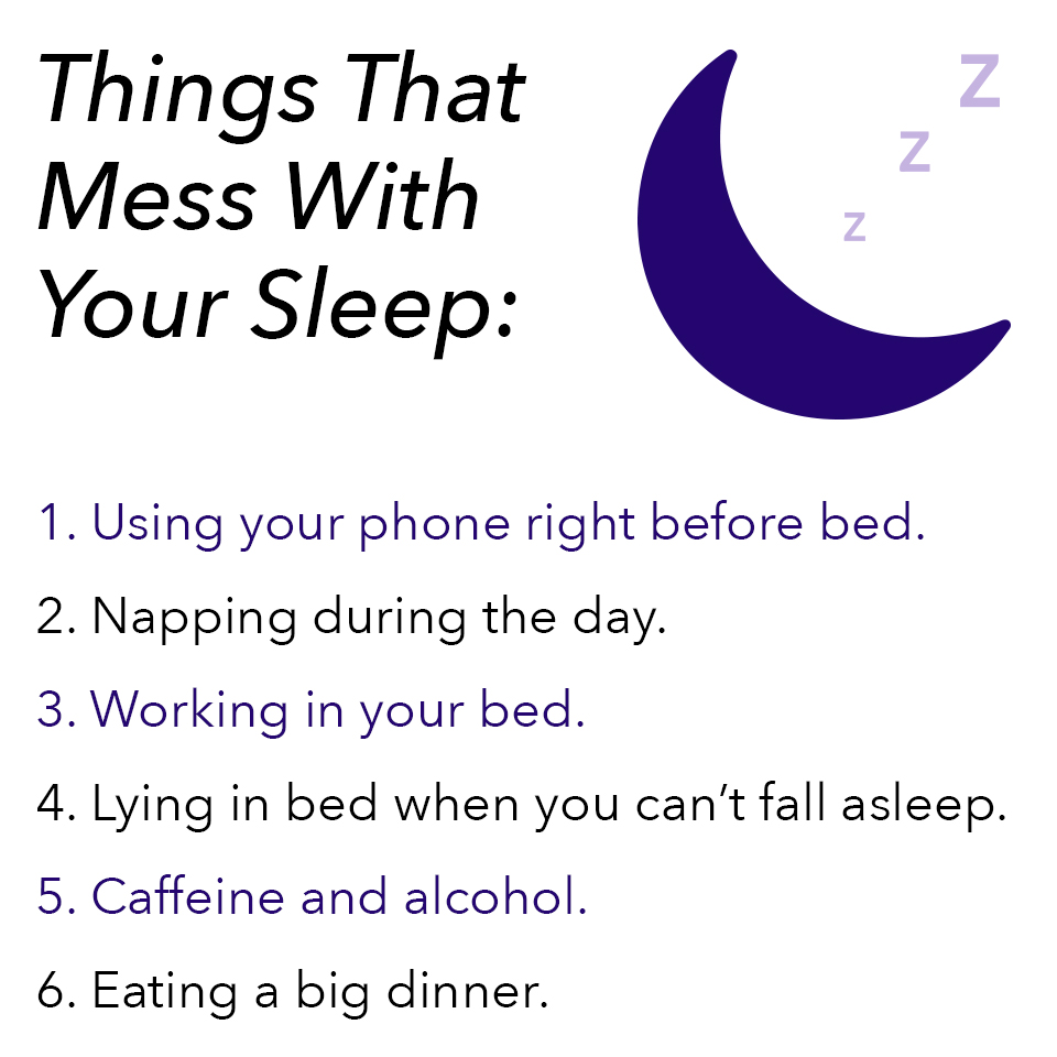 Sleep is vital for our mental health and well being. Here are tips to help you get some quality sleep! #MentalHealth #TuesdayThoughts #TuesdayMotivation