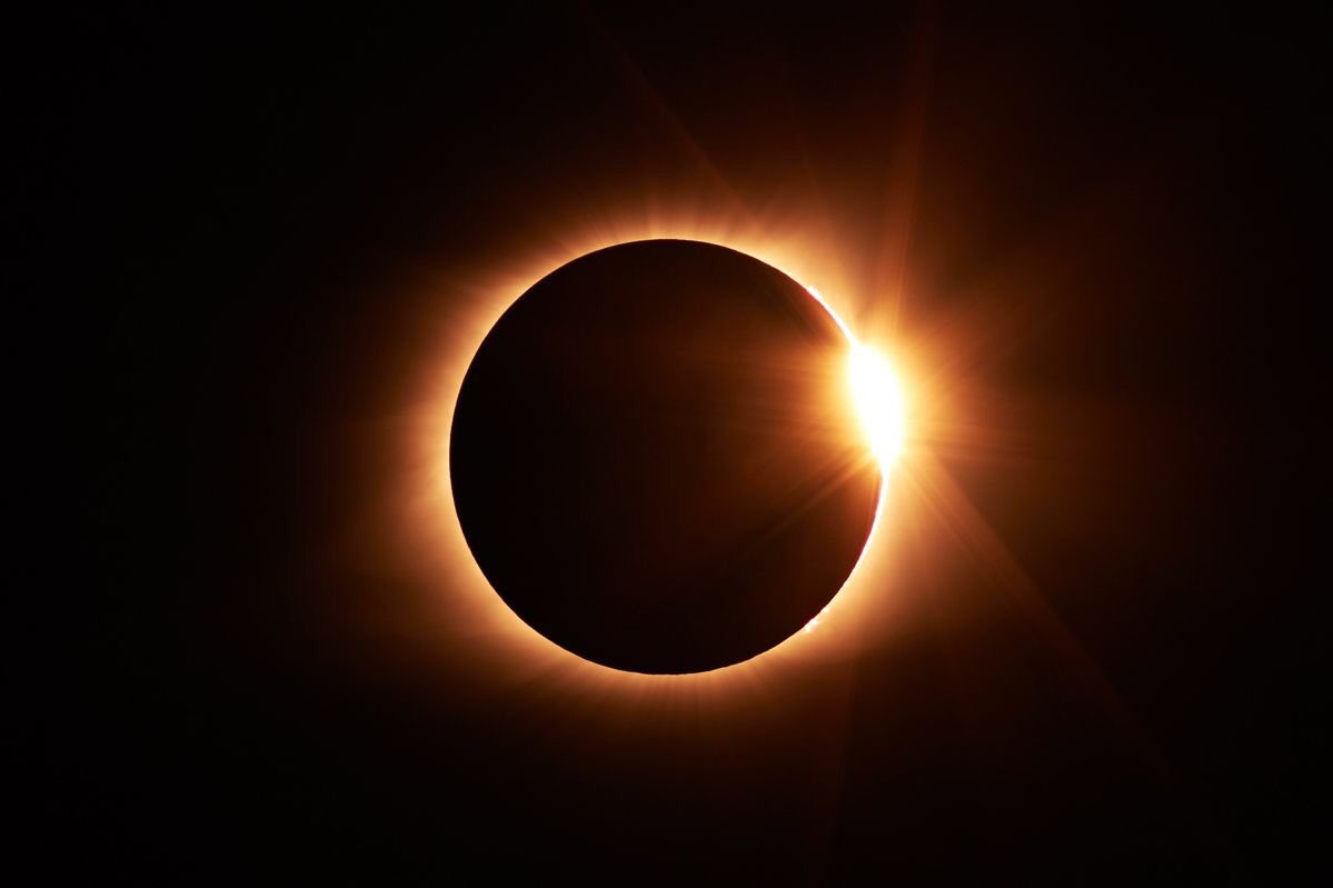 """If the world ended right now, and a new planet was born in its place, would you promise to circumnavigate every future eclipse until you find me? - I would for you. - JL Thomas  @ReadingIsOurPas   #vss365 #quotes #poetry #TuesdayThoughts #PancakeDay2020"