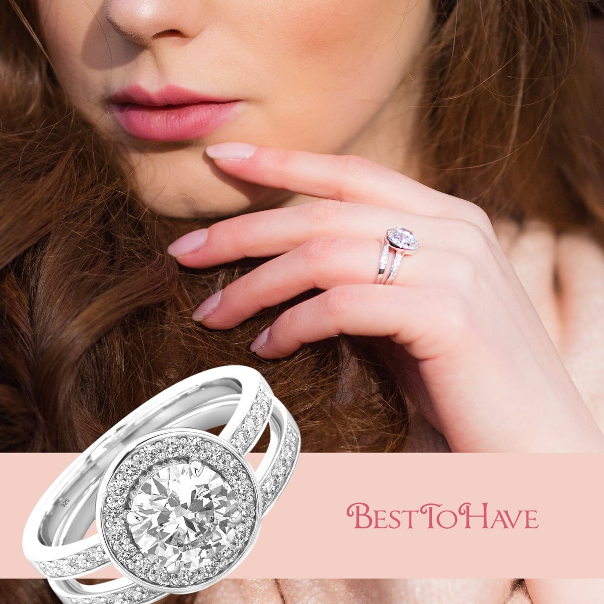 For those who adore the lustrous sparkle of affordable gemstones Code: 315 £34.99 Shop more: https://www.besttohave.com/  #womenrings #weddingrings #lovejewelry #silverjewelry #sterlingsilver #cubiczirconia #besttohave #besttohavejewelry #silverring #zirconia #silver925 #engagementpic.twitter.com/TZ0d22PS9M