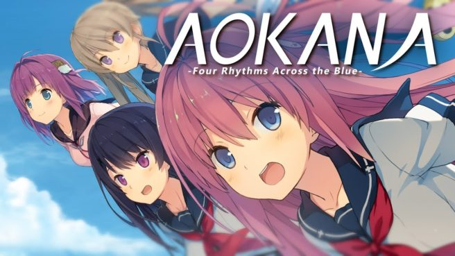 #PQube bringt die Visual Novel #Aokana: Four Rhythms Across the Blue auf die Switch #NintendoSwitch #Nintendo - https://nintendowelten.de/?p=28806 pic.twitter.com/7HncZkS69k