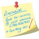Image for the Tweet beginning: Don't forget! #solihullhour Make sure