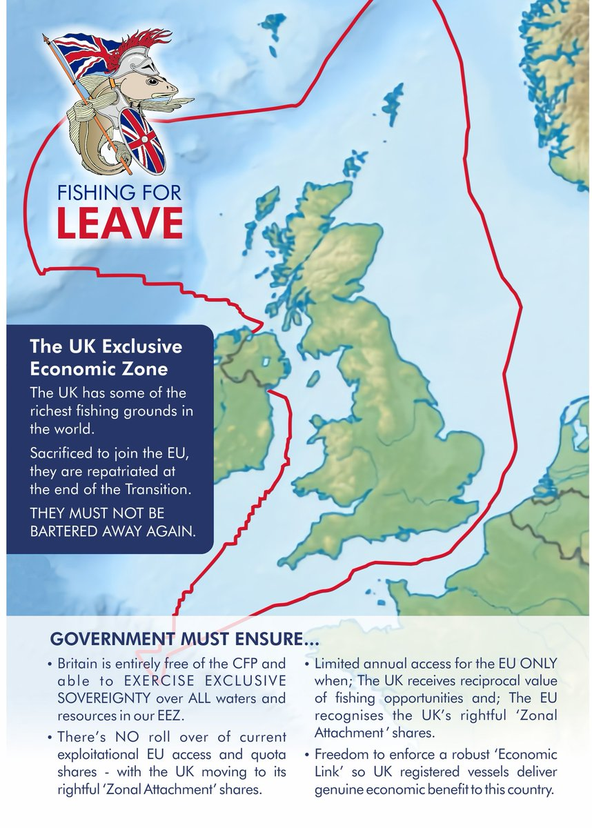 Fishing For Leave On Twitter Eu British Govt Hve Finalised Their Negotiating Mandates Borisjohnson Michaelgove 10downingstreet Want To Ensure Taking Back Control Nothing S More Of A Symbolic Acid Test Than Our