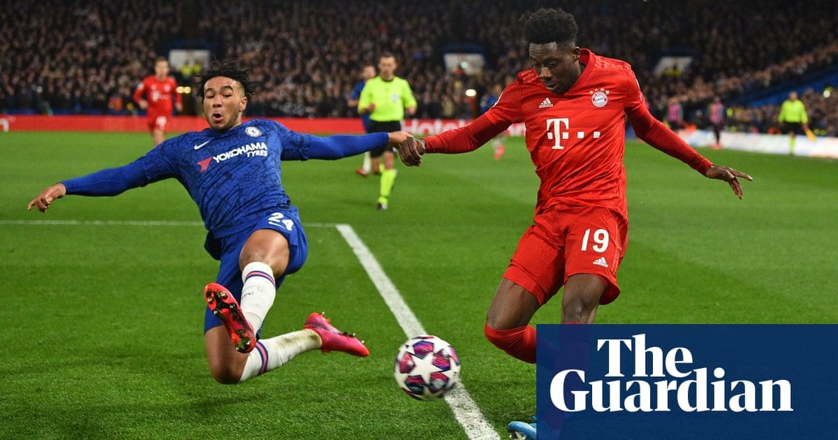Chelsea vs Bayern Munich Highlights, 26/02/2020