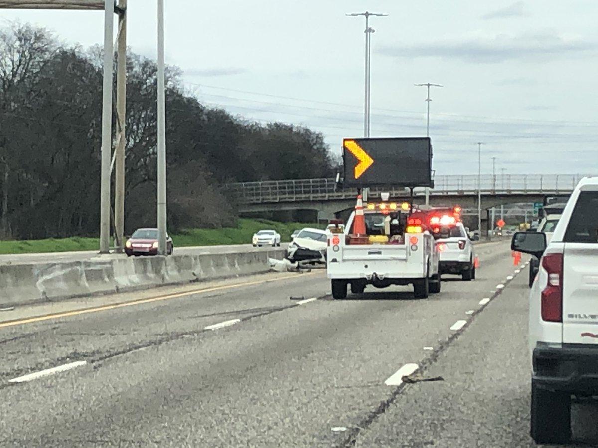 RT @weswyattweather: Accident before the Arkadelphia exit causing slowdowns @WBRCnews @WBRCtraffic https://t.co/YbKkCcVG9w