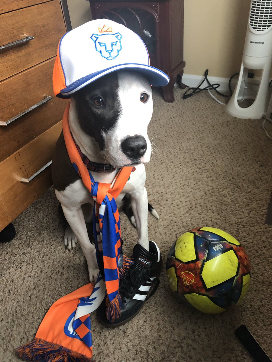 @ThePrideCincy Is it Sunday yet? #FCCincy #MLSisBack @fccincinnati