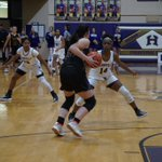 Image for the Tweet beginning: Hahnville Lady Tigers dominant over