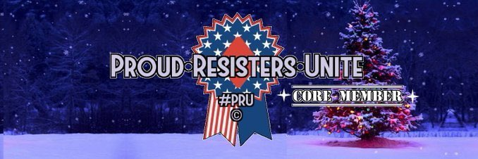 I feel I need to put this out there for all my #resister friends, I made a promise to my good friend @Mihero founder of PRU to be available to support resisters and help them unite as we move towards Nov 2020. My focus will always be honouring my friendship with him.
