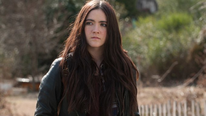 This Day in Horror: Happy Birthday Isabelle Fuhrman -