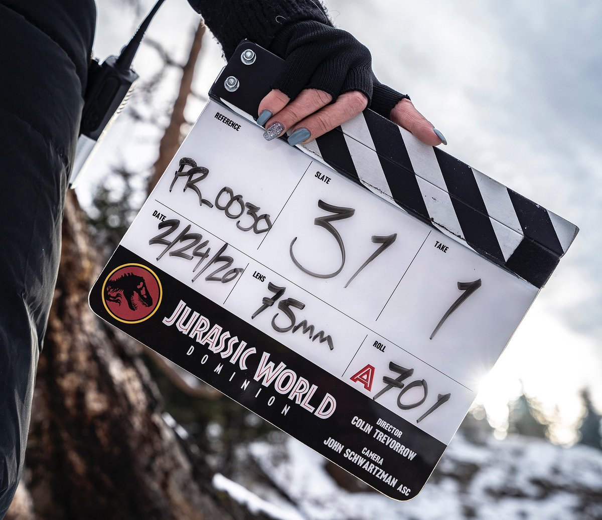 #JurassicWorldDominion has officially started filming  Here's everything we know about the film so far http://fandom.link/Dominionpic.twitter.com/taBKF6NiEc