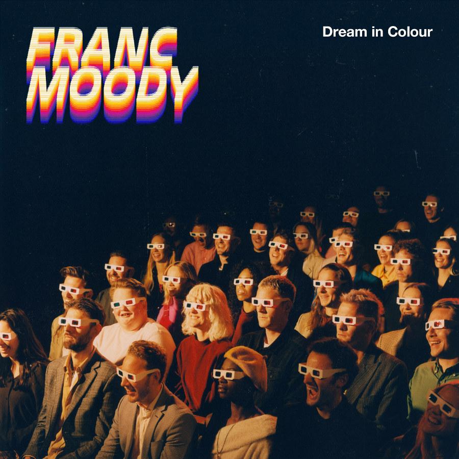 """Franc Moody präsentieren mit """"Skin on Skin"""" die Leadsingle von ihrem bald erscheinenden Debütalbum """"Dream in Colour"""". Das Album wird am 28. Februar veröffentlicht und kann schon jetzt vorbestellt werden.  #Album #francmoody #Pop http://buchundton.de/2020/02/25/franc-moody-traeumen-in-farben-auf-ihrem-neuen-album/…pic.twitter.com/UxWfBwfddn"""