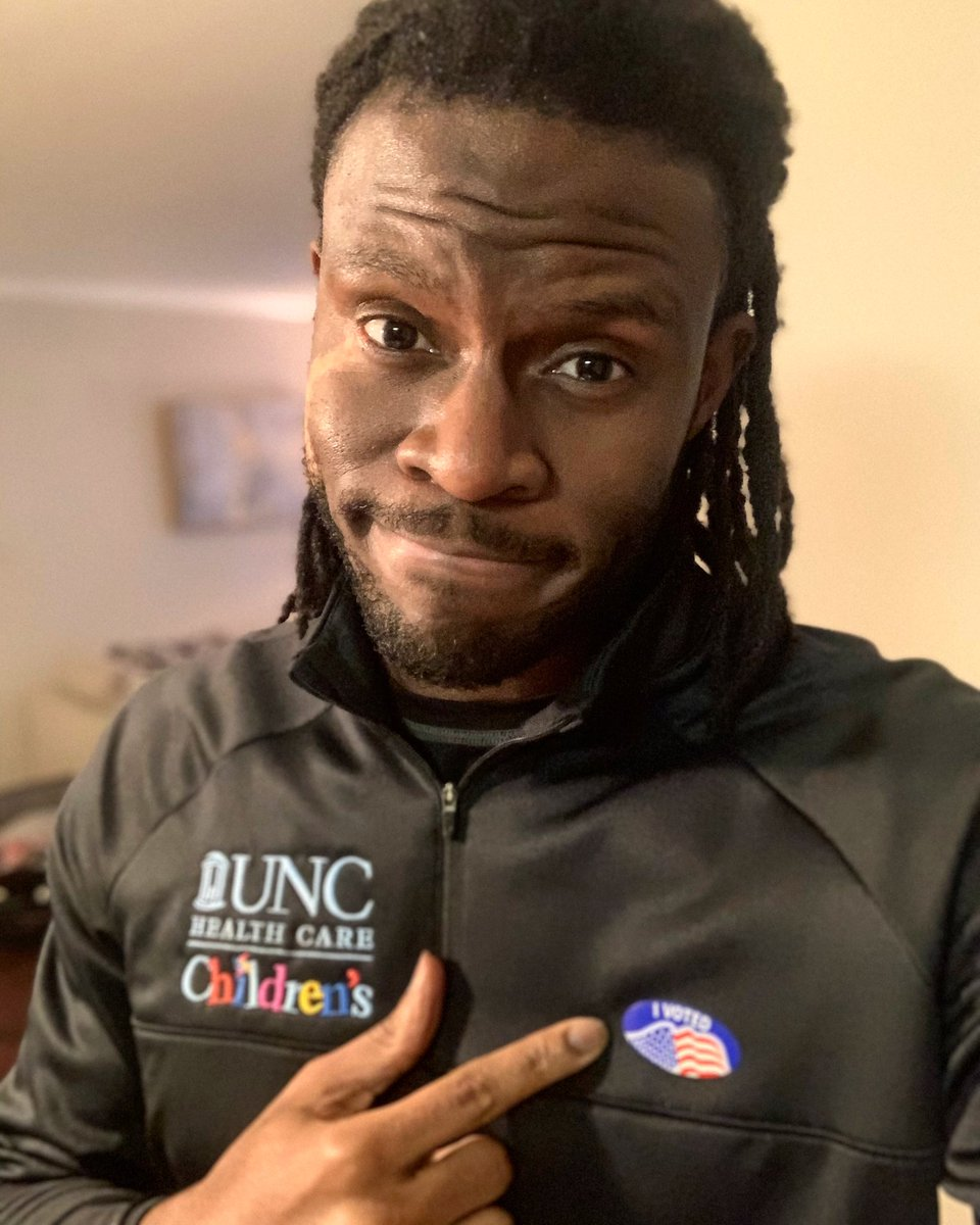 Don't forget to exercise your hard-earned right to vote in your state's primary elections! And if you're not registered to vote at your current address yet, PLEASE GO AHEAD AND GET REGISTERED!!! @WhenWeAllVote @RockTheVote  #2020Elections #IVoted #CantDoAnotherFourYearspic.twitter.com/OkWNrokDrq