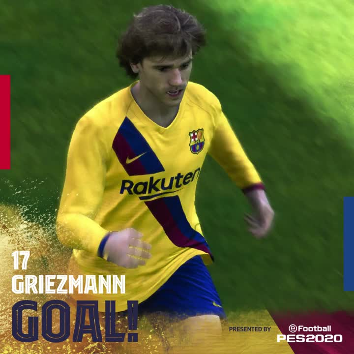 GOAL! GOAL! GOAL! GOAL! GOAL! GOAL! GOAL! GOAL! GOAL! GOAL! GOAL! GOAL! GOAL! GOAL! GOAL! GOAL! GOAL! GOAL! GOAL! GOAL! GOAL! GOAL! GOAL! GOAL! GOAL! GOAL! GOAL! GOAL! GOAL! GOAL! GOAL! GOAL! GOAL! GOAL! GOAL! GOAL! @AntoGriezmann! Assisted by @_nelsonsemedo_!!!!!!!
