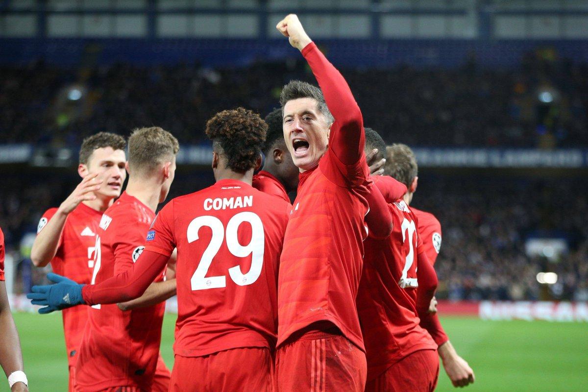 Nhận định bóng đá Bayern Munich vs Chelsea - ảnh 1.