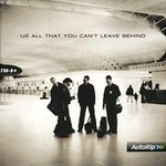 Image for the Tweet beginning: U2 All That You Can't