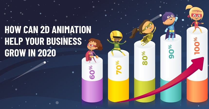 2D animations drive engagement, website traffic, and more conversions – giving brands an ROI that makes investing in 2D animation an excellent business decision.  Click here to learn more: https://buzzflick.com/how-can-2d-animation-help-your-business-grow-in-2020/ …  #buzzflick #2dexplainervideos  #explainervideopic.twitter.com/j1e2OQPXsA