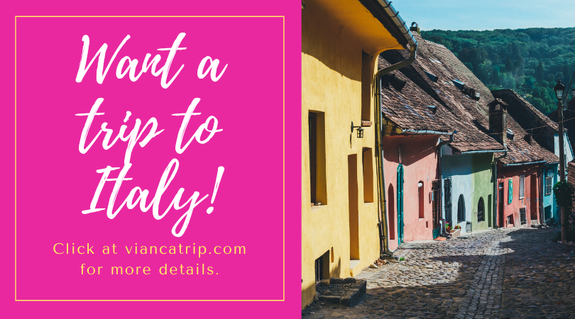 Build your Italy vacations! Save BIG on cheap airline tickets with http://viancatrip.com! We offer cheap flight tickets, hotels and car rental deals year round. Book now & Travel the world for less!#italia #amazingplaces  #travelphotography #trip #nature #travelbookingpic.twitter.com/xcs19EdmTp