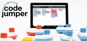 CES 2020 でイノベーションアワードを獲得したCode Jumper。Code Jumperは視覚しょうがい児のプログラミング学習を支援しています。 #CES2020 #InnovationLeaders #technews #NewTechnologies #Innovationaward #IoT #AI #Programming #AR #technology #イノベーション #プログラミング