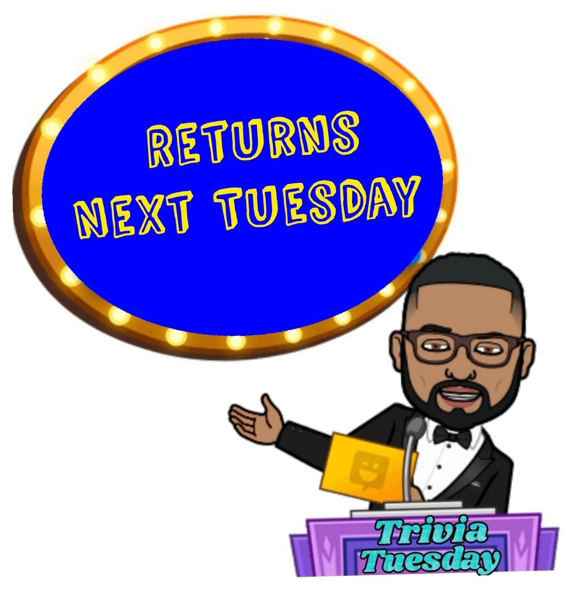 Y'all stay out of my DMs we didn't get the 100 retweets, so #TriviaTuesday will be back next week! #grambling_rys20pic.twitter.com/MmCZgpojHa