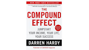 Book suggestion of the day, #thecompoundeffect  Written in simple English, it is a gripping read and a bounty of useful knowledge! pic.twitter.com/eitRVr3sGz