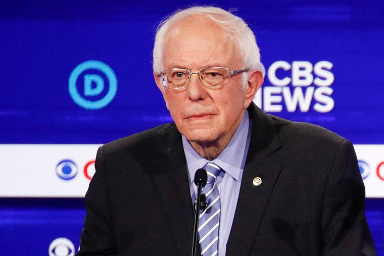 Bernie Sanders defends his past praise of Cuban social programs cnn.it/3917dbs #DemDebate