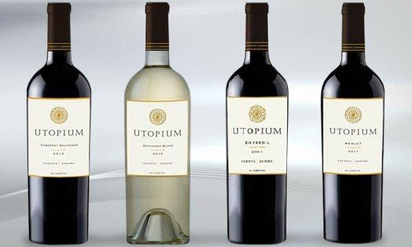 Happy #nationaldrinkwineday What's you fav? Cab? Merlot? Zin? #sauvignonblanc?  #utopium #wine #winelover #sonoma