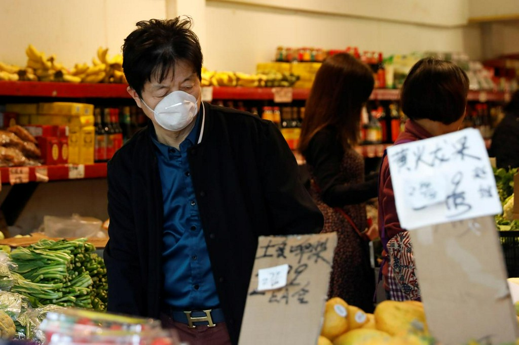 U.S. warned to prepare for coronavirus pandemic as Europe lockdowns spread