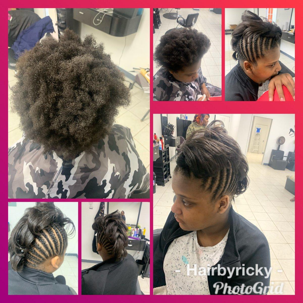 Before and after pics.. #hairbyricky  #Hair #Hairstyle #Hairstylist #HairGoals #HairCut #HairColor #InstaHair #HairCare #HairDo #Okchair #Okcstylist #CurlyHair #StraightHair #HairOfTheDay #HairIdeas #HairDye #HairVideo #LongHair #ShortHair #CoolHair #HairArt #HairSalonpic.twitter.com/v8kVM4l090