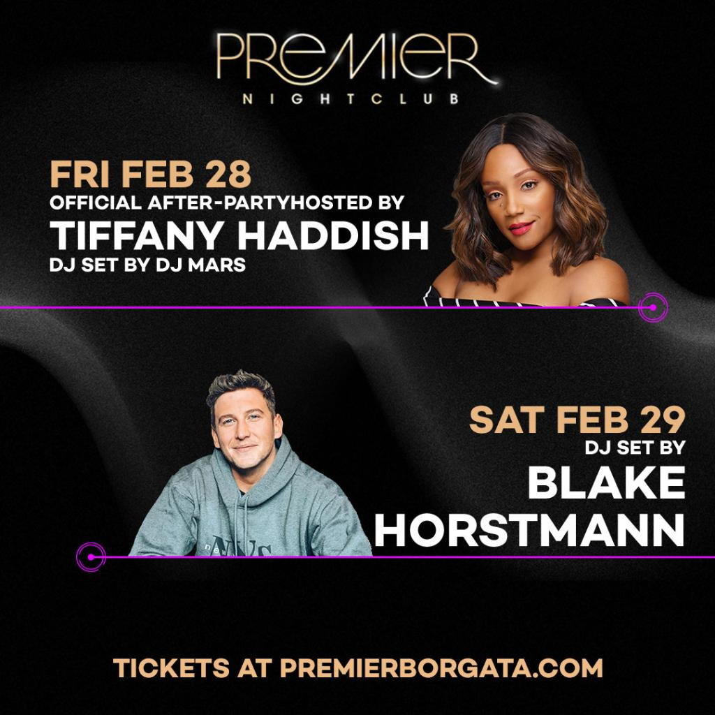 ⭐STAR-STUDDED WEEKEND⭐  Join us at #PremierAC and party with your crew this weekend! @TiffanyHaddish , @balockaye_h , and DJ Pfef are ready for a wild time. Tickets at https://t.co/r0olrOdLKY. https://t.co/U5IxBDuROS