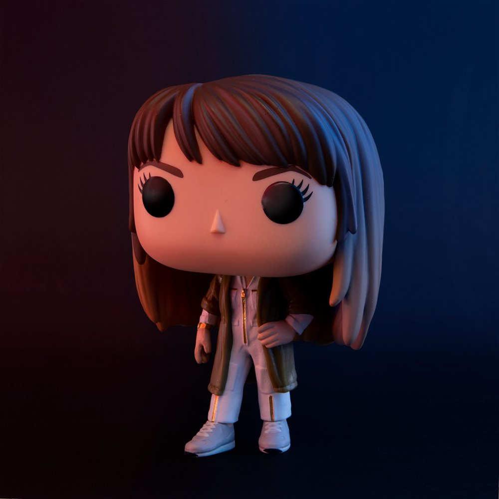 OriginalFunko: Patty Jenkins is the Director of the upcoming Wonder Woman 1984 film, and now has her own Pop!. Which Director would you like to see in Pop! form next?  #Funko #FunkoPop #Pop #WW84 #FunkoWomenOfPowerpic.twitter.com/jCcGaozRmO