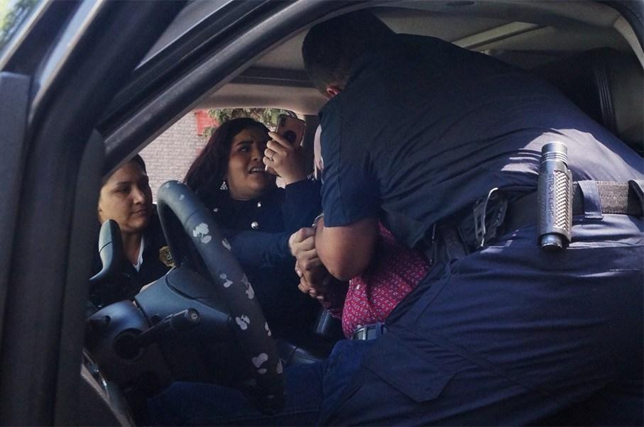Detienen a asesor de la senadora veracruzana Claudia Balderas