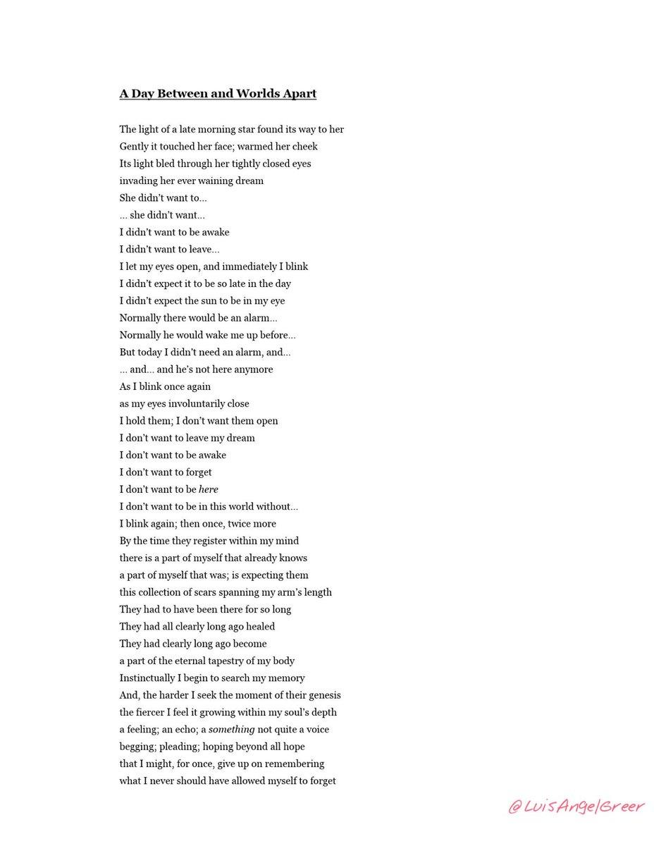 [See IG for Caption.]  #poem #poetry #prose #bleedingedgepoetry #originalpoetry #poetryforthesoul #spilledwords #spilledthoughts #spilledink #darkpoetry #humanityisafailedturingtest #love #lovepoem #lovepoems #retuningreality #celestialdomination #astralconvergence #Revelationpic.twitter.com/nKIcuYkctZ