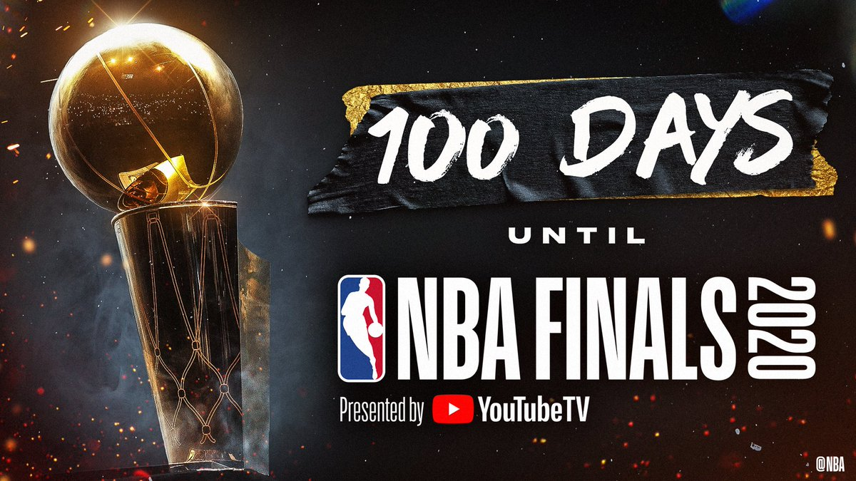 100 days away 🏆   What's YOUR prediction??