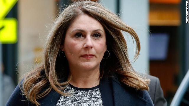 Hot Pockets heiress Michelle Janavs gets prison time after paying bribes in the college admissions scam, US Attorney's Office says https://cnn.it/32oPmZB
