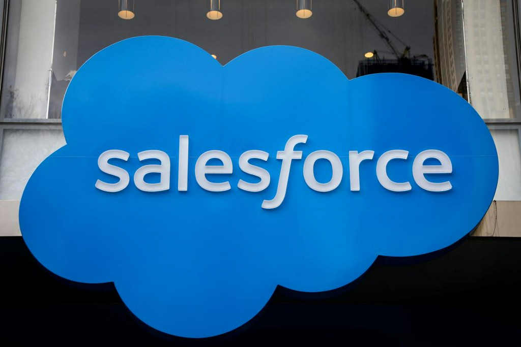 Salesforce co-CEO Keith Block steps down, Marc Benioff to be sole chief https://reut.rs/2SZYd0C