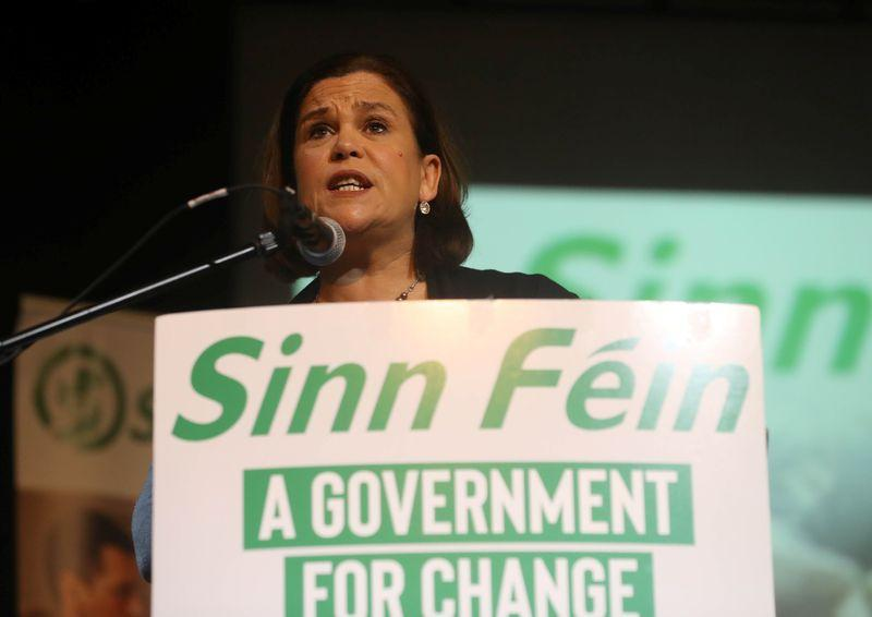 Ireland's Sinn Fein demands place in government at Dublin rally https://reut.rs/2HWVsXG