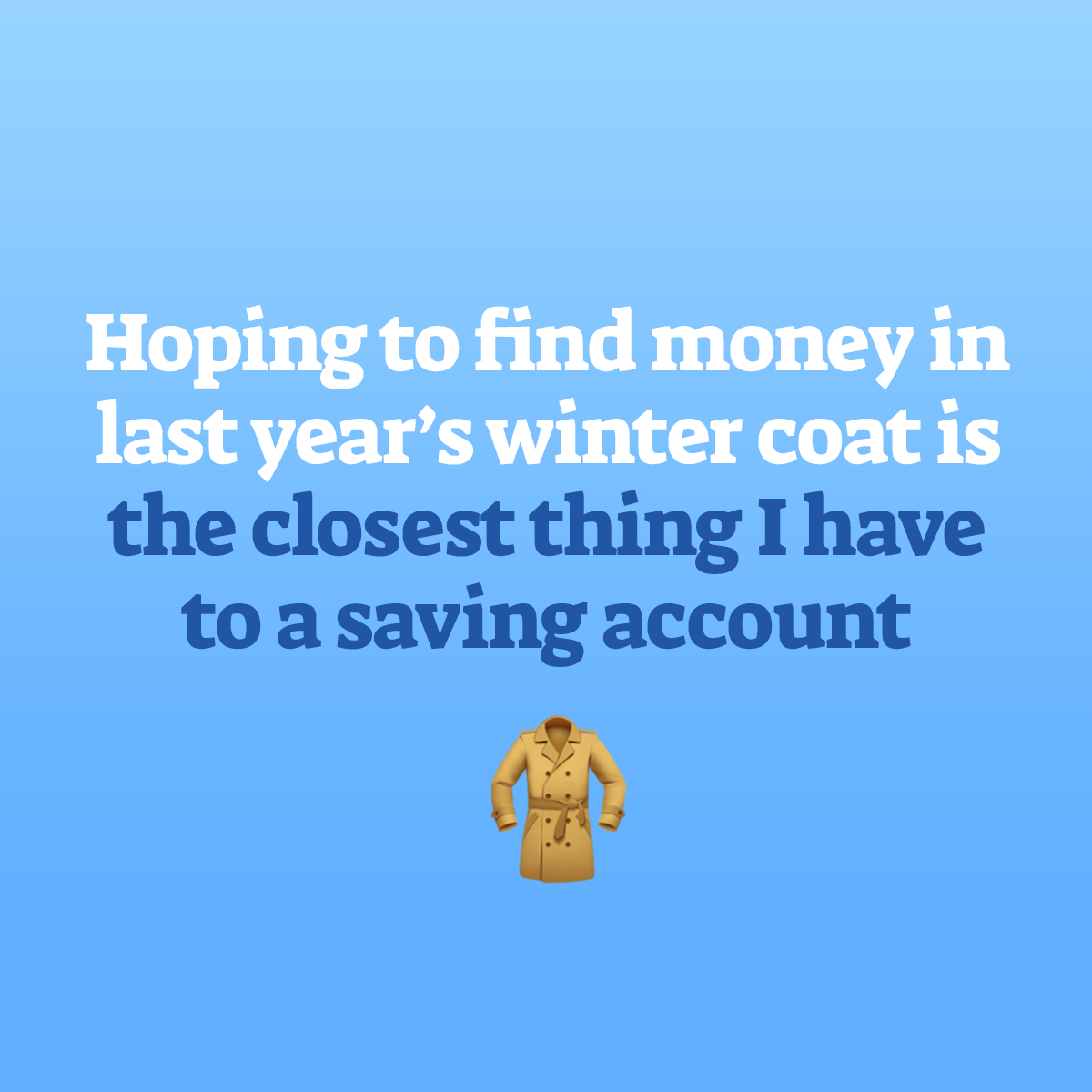 I need to get better at this#deferit #budgeting #moneymemes #frugal https://deferit.com.au pic.twitter.com/cKsdqYFkCz