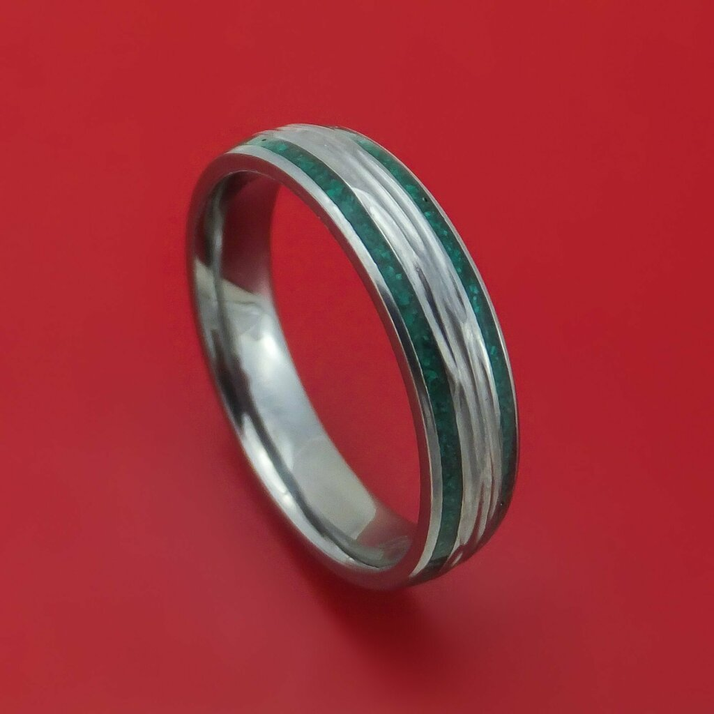 Newly listed product - Tantalum and Stone Ring Custom Made Band - Pricing and other details are at http://bit.ly/2PEZcl1  #weddingrings #mensringspic.twitter.com/Rt4X6fHCW6