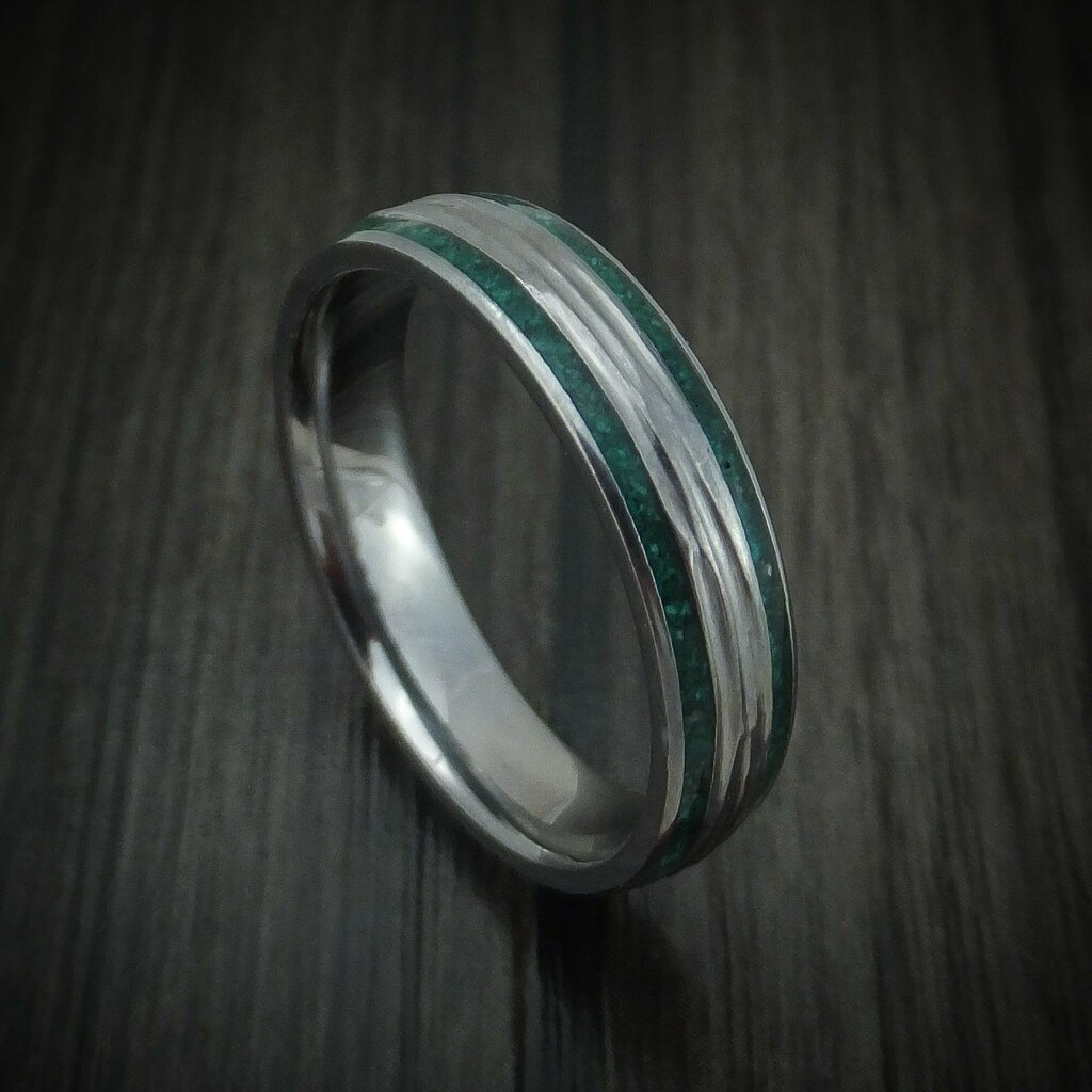 Newly listed product - Tantalum and Stone Ring Custom Made Band - Pricing and other details are at https://ift.tt/382JJkS  #weddingrings #mensringspic.twitter.com/43GqsQBuVv