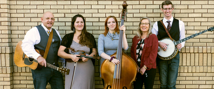 BluegrassToday: Bluegrass Music Endeavors Foundation gives back in WV http://ow.ly/aPmq50yw06o #bluegrass  #givingback  #crandallcreekband  #westvirginiapic.twitter.com/rJnR4DWWKP